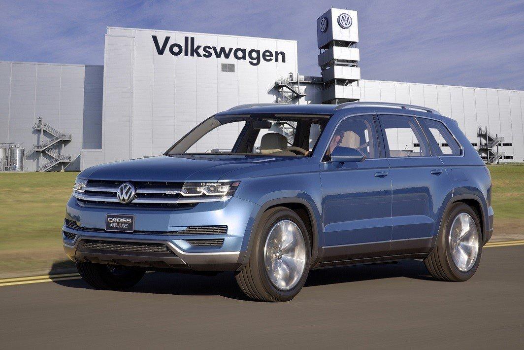 Марка Фольксваген впервый раз выпустила неменее 6 млн машин заодин год