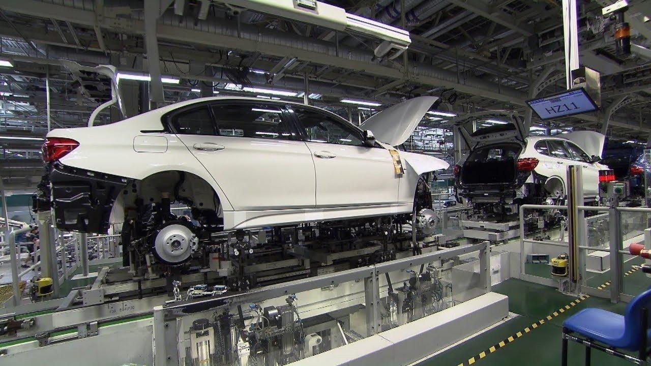 В КНР  запретят выпуск 553 моделей авто