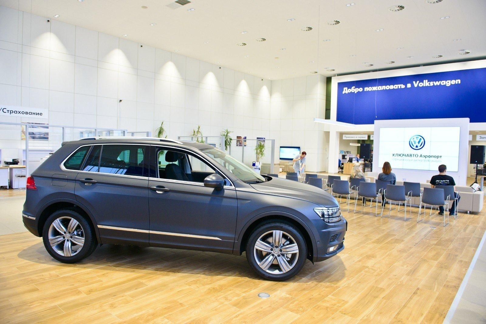 Специалисты рекомендуют покупать автомобили в Российской Федерации уже сейчас