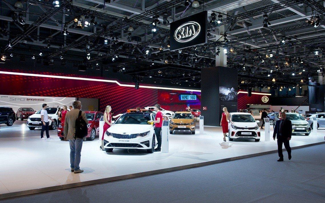 Автомобильный рынок в РФ  ожидает  сложное  время