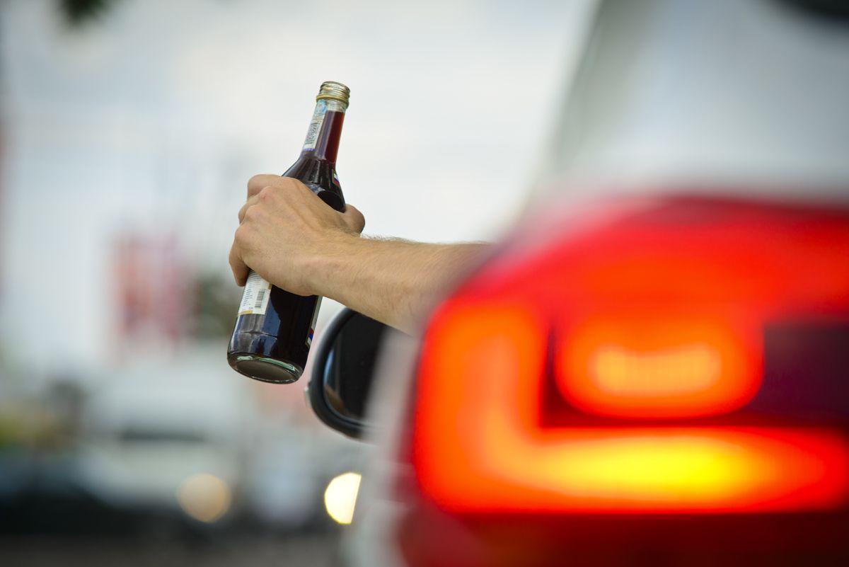 К 2022 году все произведённые в России автомобили будут оснащать алкозамками
