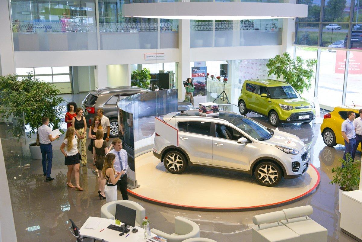 Руководство продлило программы польготному автомобильному кредитованию илизингу