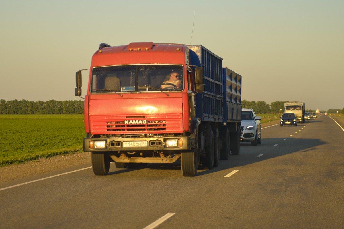 В Российской Федерации водителей собираются разделить надве категории