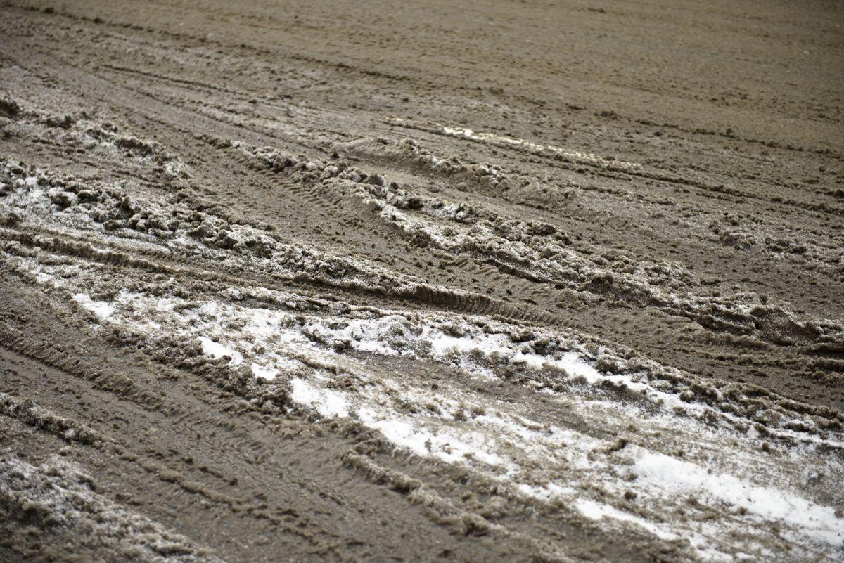 Федеральные дороги натерритории края переведены назимний режим содержания