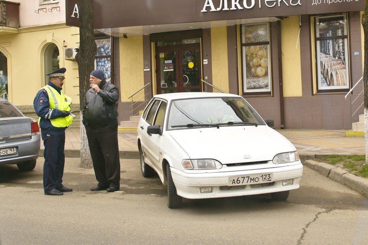 ГИБДД несможет добиваться ареста водителей затонировку
