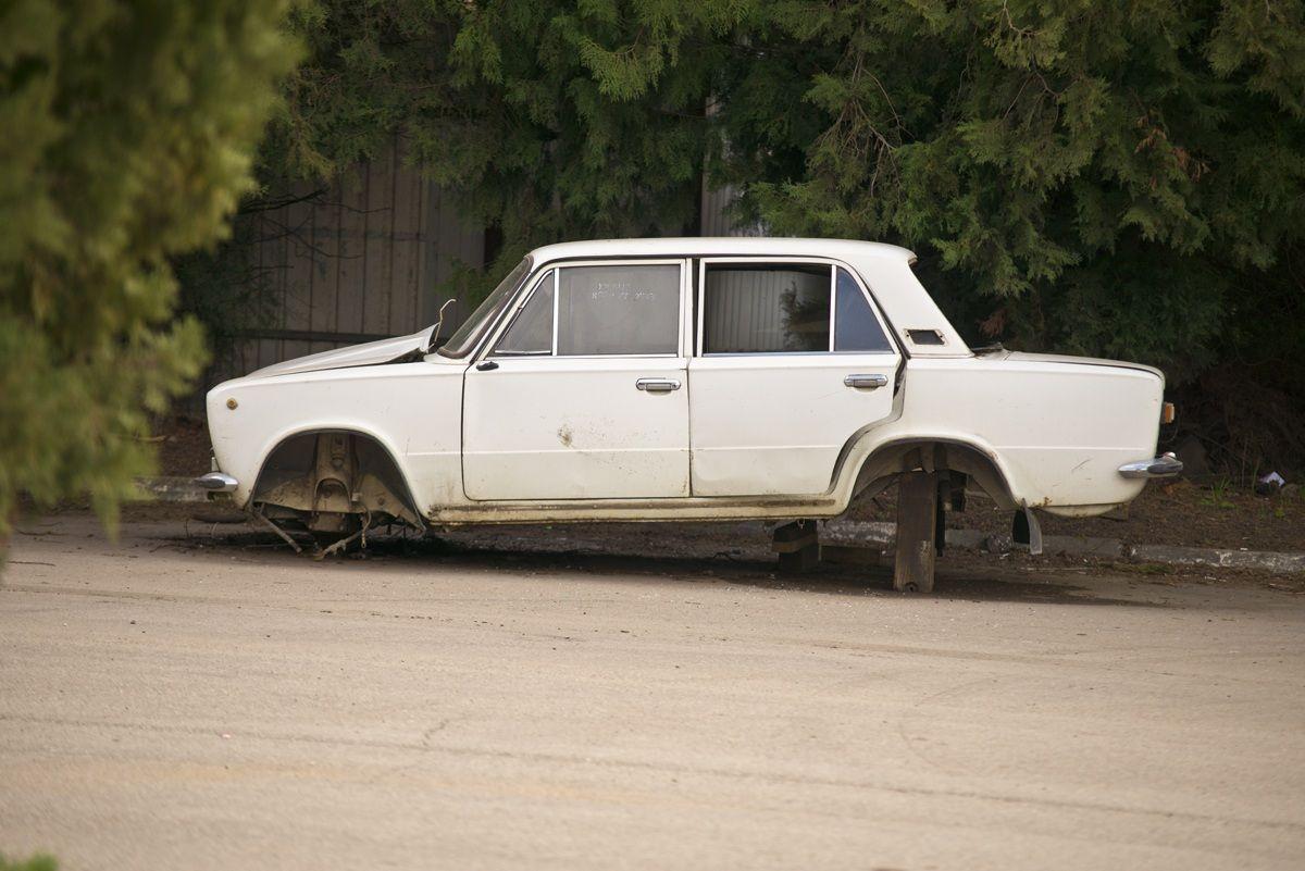 МЭР предложило отменить утилизацию авто иtrade-in