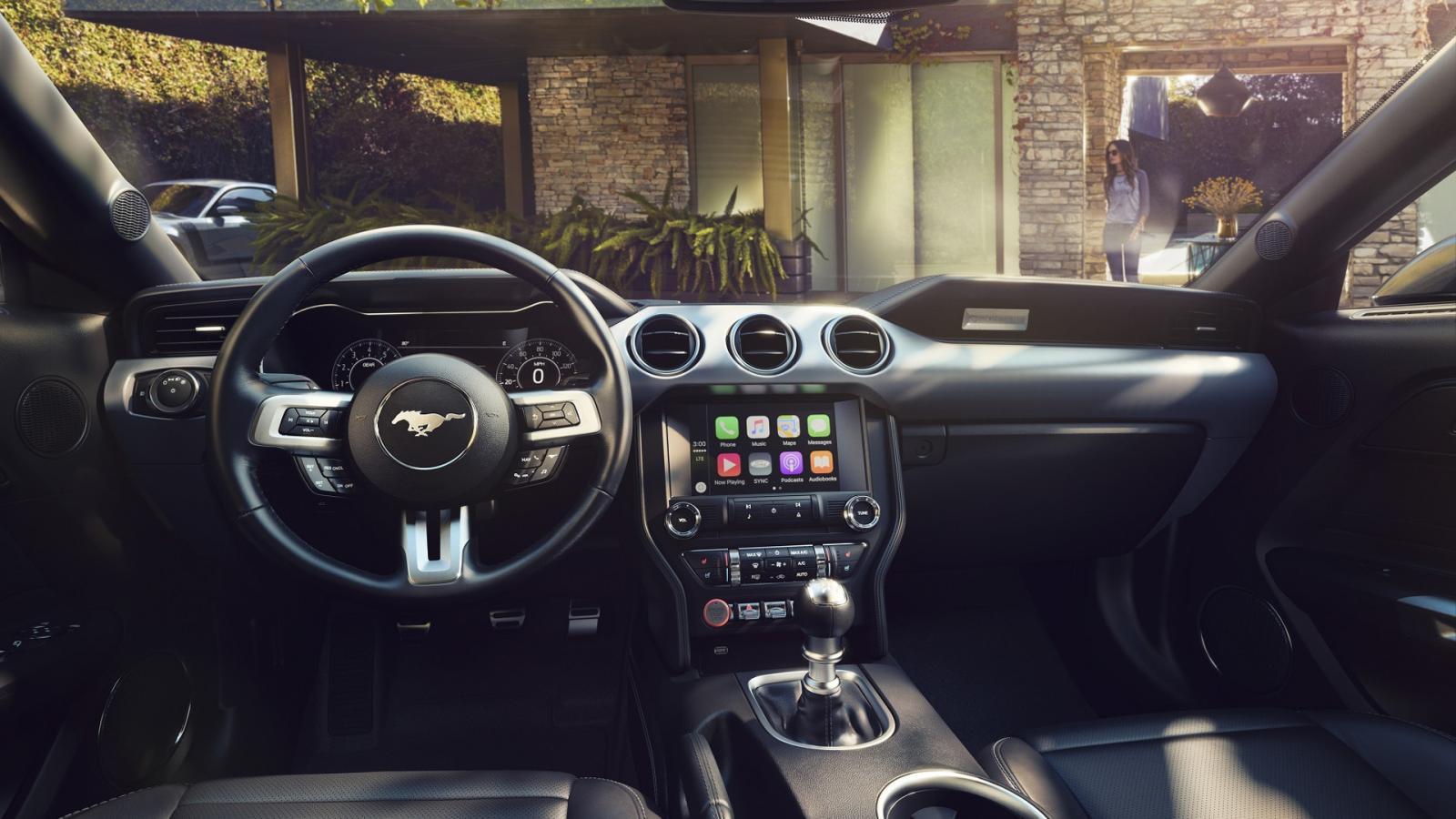Форд планирует выпуск навсе 100% электрических F-150, Mustang иTransit
