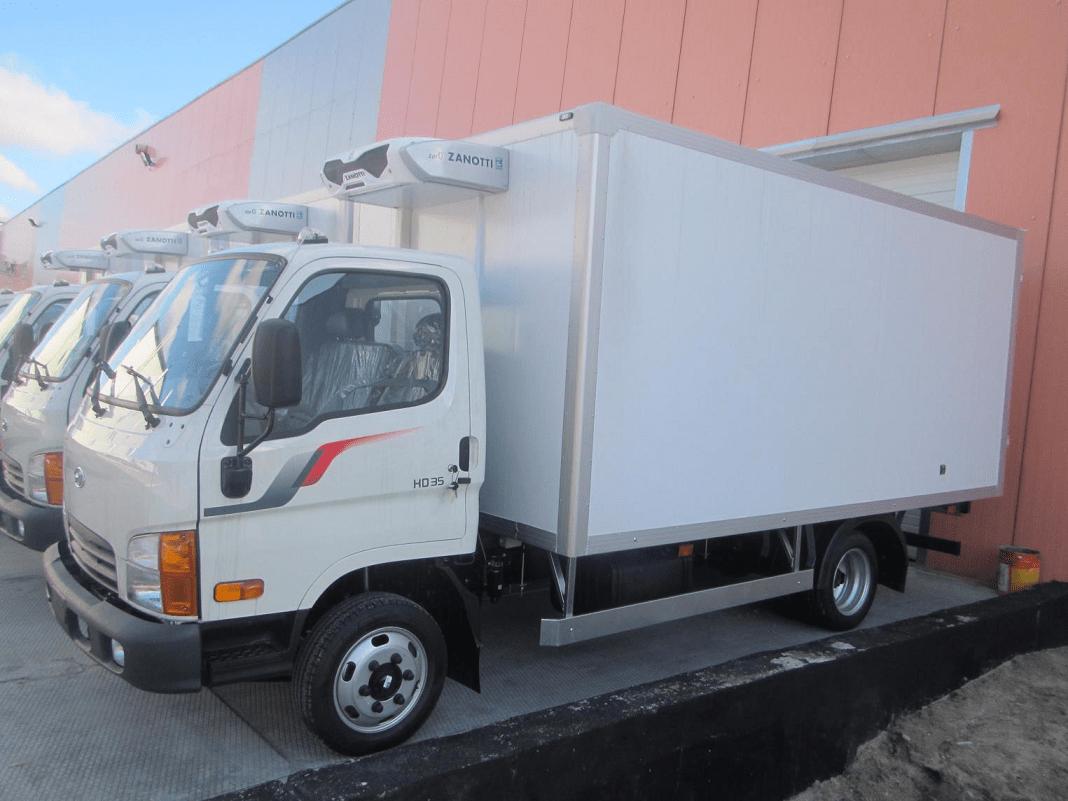 автосалоны hyundai грузоподъемность 3 тонны