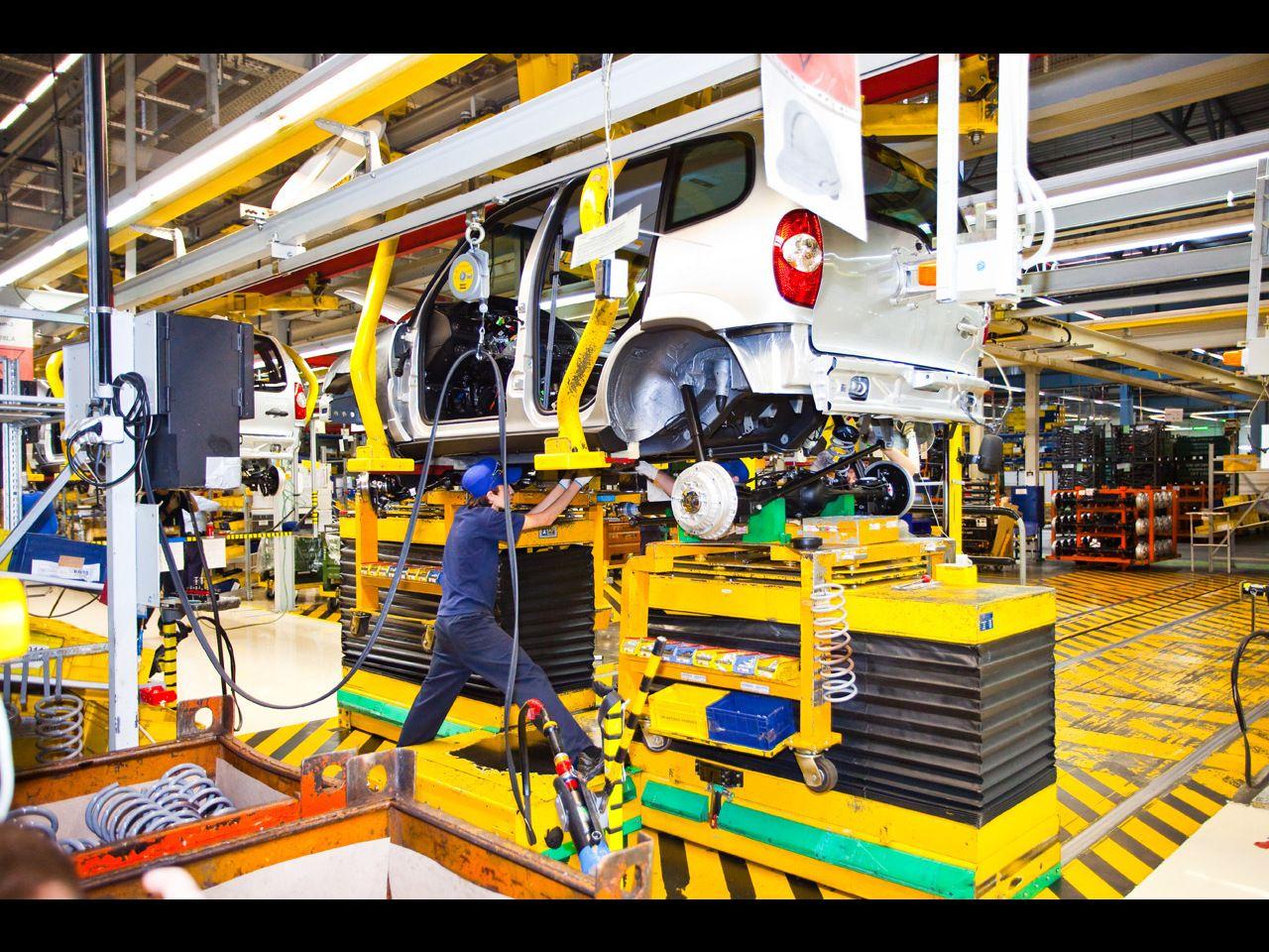 «АвтоВАЗ» заложил вРосбанке машины на1,33 млрд руб.